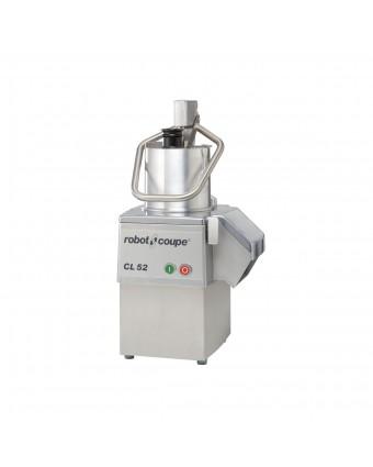 Robot culinaire à alimentation continue - 120 V / 2 HP