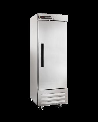 Réfrigérateur une porte pleine 19,9 pi³