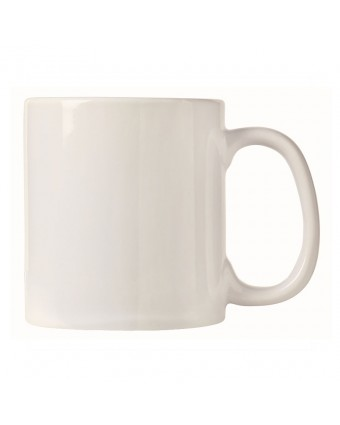 Mug en porcelaine 12 oz - Ultima
