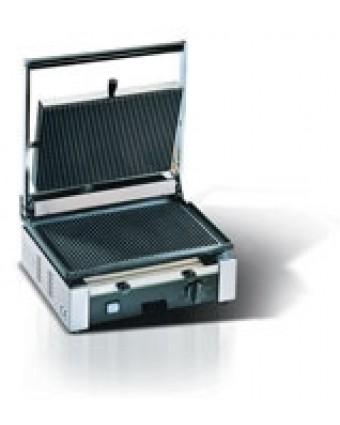 Grille-panini à nervures série CORT - 1800 W / 220 V