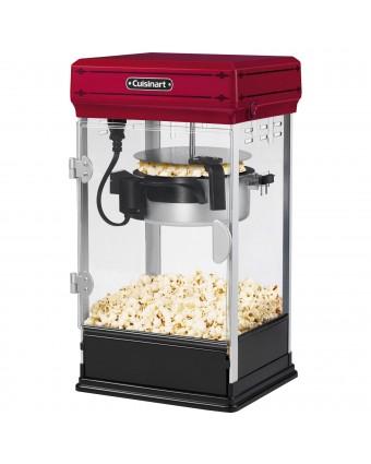 Machine à maïs éclaté de style cinéma
