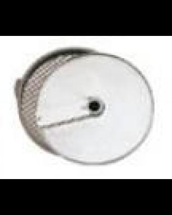 Disque de coupe de type dé pour robot culinaire CL50 - 25 mm
