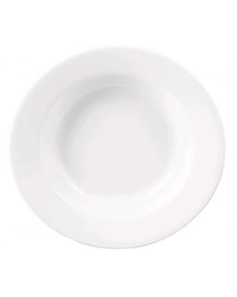 """Assiette à soupe ronde 8,5"""" - Classic"""