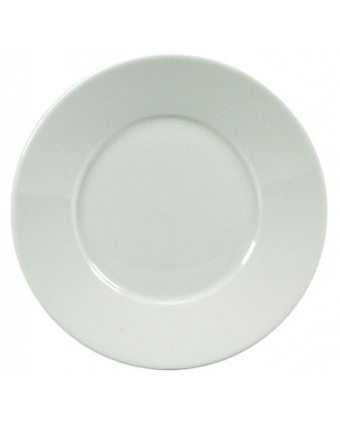 "Assiette ronde 8"" - Gourmet"