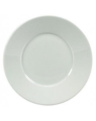 "Assiette ronde 11"" - Gourmet"