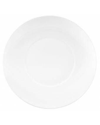 "Assiette ronde 10,6"" - Gourmet"