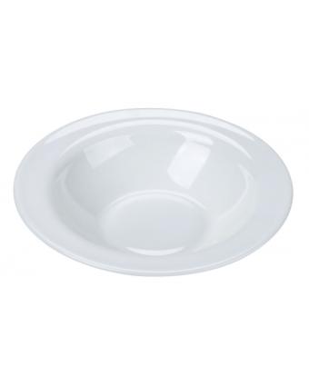 Bol à pamplemousse rond 7 oz - Opal Restaurant White