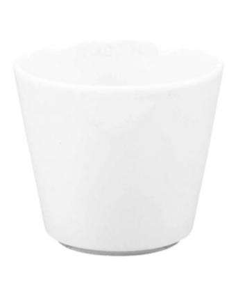 Tasse en porcelaine 6,75 oz - Gourmet