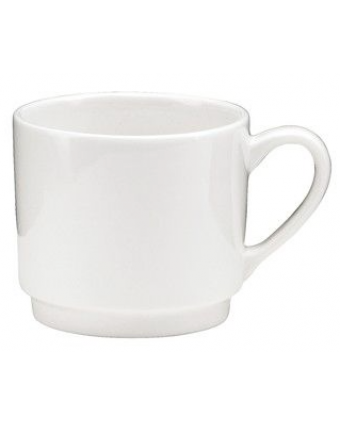 Tasse empilable en porcelaine 8,5 oz - Tundra