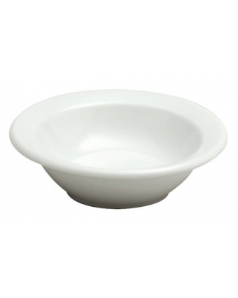 "Bol à fruits rond 4,6"" - Bright White Ware"