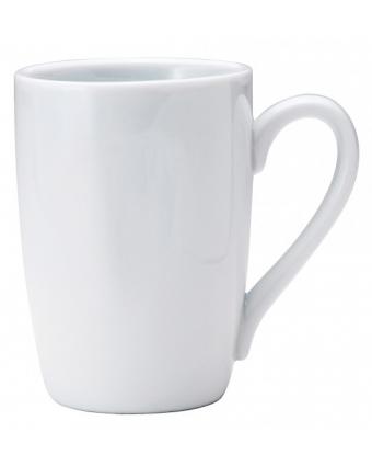 Mug en porcelaine 12 oz - Bright White Ware