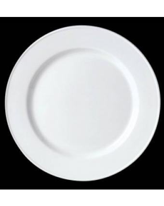 "Assiette ronde 6,25"" - Simplicity"