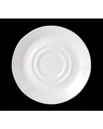Soucoupe ronde 5,75'' - Simplicity