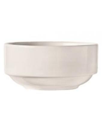 Bol empilable rond 10,5 oz - Porcelana