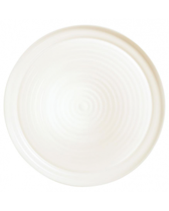 "Assiette ronde 12,5"" - Zenix Intensity"