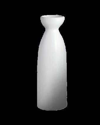 Bouteille à saké en porcelaine 8 oz