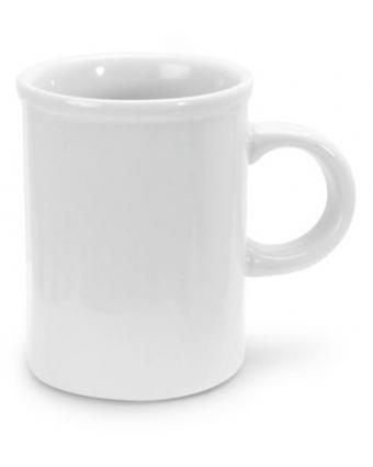 Mug en porcelaine 10 oz