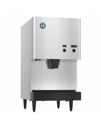Machine et distributeur à glaçons et à eau - 282 lb