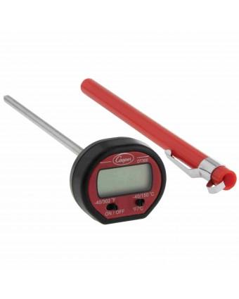 Thermomètre numérique (-40°F à 302°F)