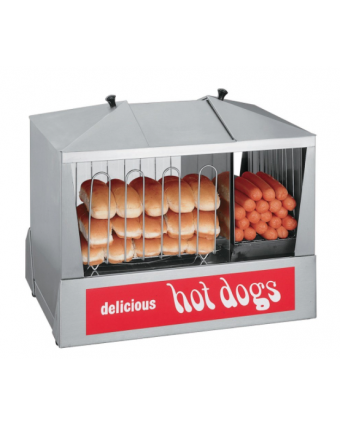 Réchaud à hot-dogs