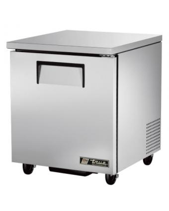 Réfrigérateur sous-comptoir une porte pleine 6,5 pi³ - Pentures à droite