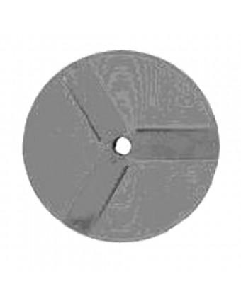 Disque Trancheur 4 mm - Pour coupe légume Expert