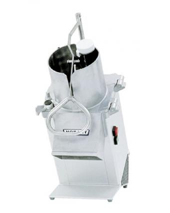 Robot culinaire à alimentation continue - 120 V / 1 HP