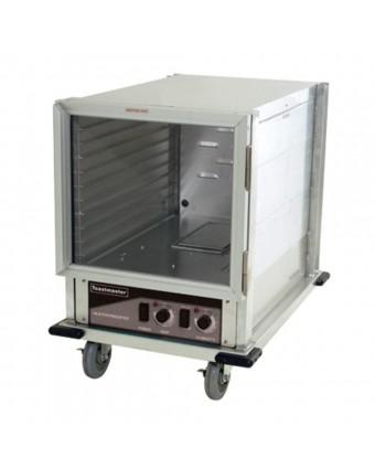 Armoire de maintien au chaud non isolante - 11 plaques de cuisson pleine grandeur