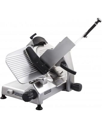 Trancheuse manuelle 12'' - 0,5 HP / 480 W
