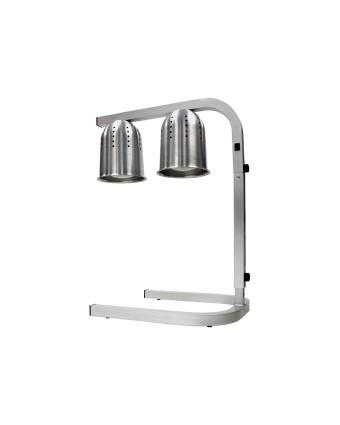 Lampe réchaud de comptoir - 500 W / 120 V