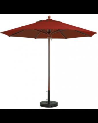 Parasol Windmaster 7-1/2' - Terracotta
