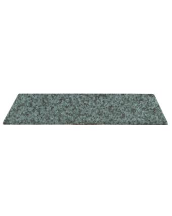 """Dessus de table 24"""" x 32"""" - Vert Granite"""