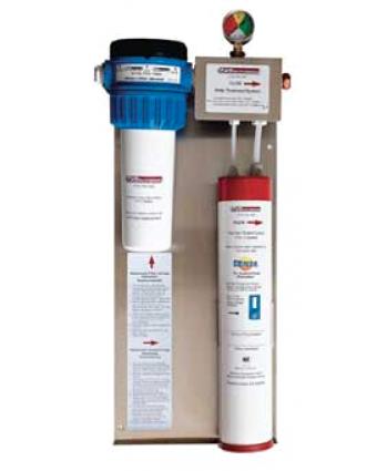 Système de filtration d'eau Scale Master1