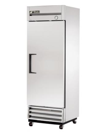 Réfrigérateur une porte pleine 19 pi³ - Pentures à droite