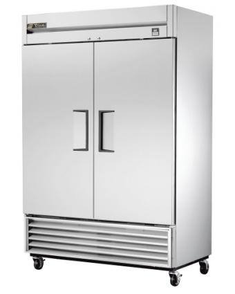 Réfrigérateur 2 Portes - 43.5 pi.cu