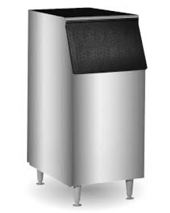 Réserve modulaire à glaçons  - 275 lb