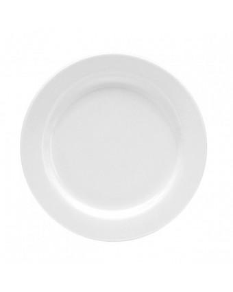 """Assiette ronde 9"""" - Tundra"""