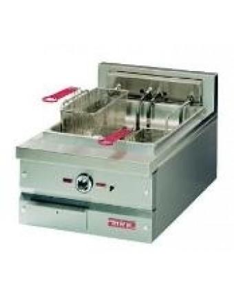 Friteuse électrique de comptoir - 240 V