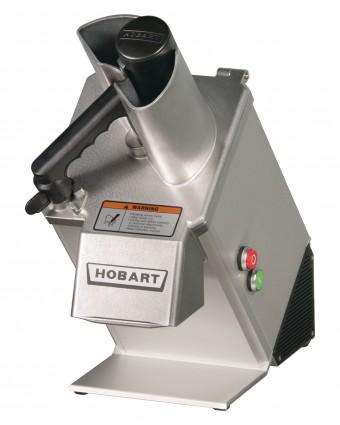 Robot culinaire à alimentation continue - 120 V / 1/3 HP