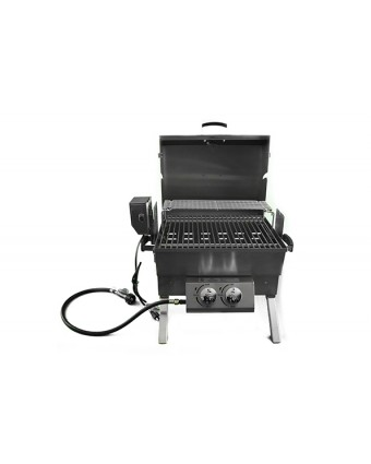 BBQ multifonctionnel portatif