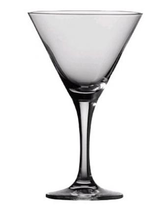 Verre à martini 8,2 oz - Mondial