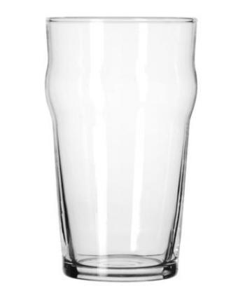 Verre à bière 20 oz - Nonik