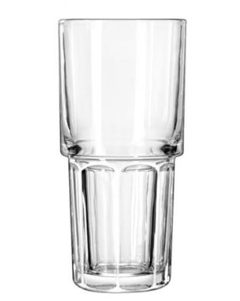 Verre à bière 16 oz - Gibraltar