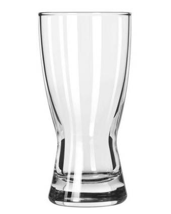 Verre à bière Pilsner 11 oz - Hourglass