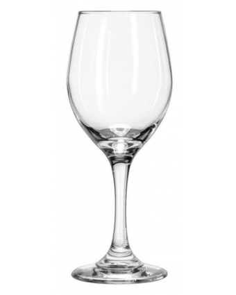 Verre à vin rouge ou blanc 11 oz - Perception