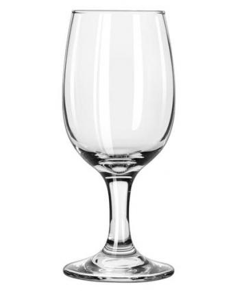 Verre à vin blanc 8,5 oz - Embassy