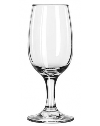 Verre à vin blanc 6,5 oz - Embassy