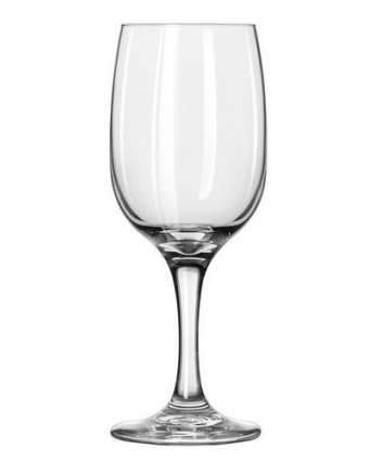 Verre à vin rouge ou blanc 8,75 oz - Embassy