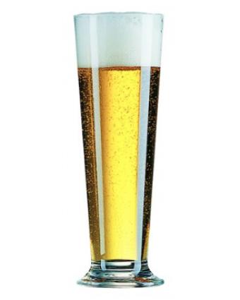 """Verre à Bière """"Pilsner Linz"""" 13.5oz"""