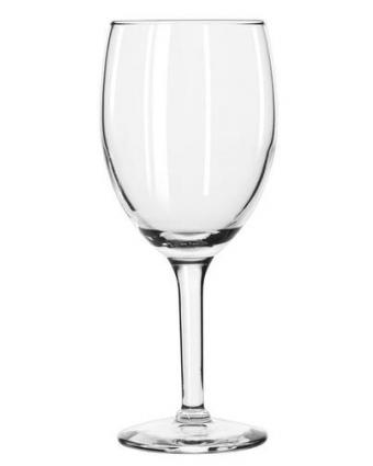 Verre à vin rouge ou blanc 8 oz - Citation